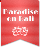Paradise on Bali